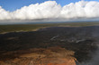 Aerial view of Kilauea volcano in Big island, Hawaii-8 - 79813756