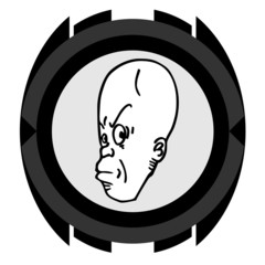Character icon
