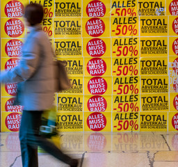 Totalabverkauf