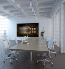 Planungsbüro (focus)