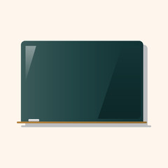 blackboard theme elements