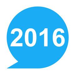 Icono texto 2016