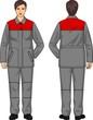Suit - 79828914