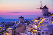 Oia Sunset, Santorini island, Greece - 79829335