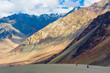 Nubra Valley, Ladakh, Himalayas, India - 79829578