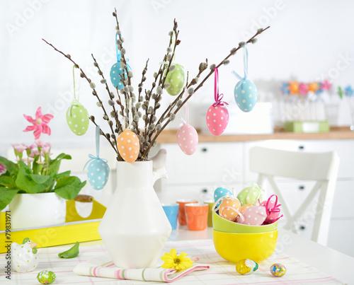 Wiosenne inspiracje - Wielkanoc - 79831971