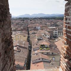Urbanistica di Lucca