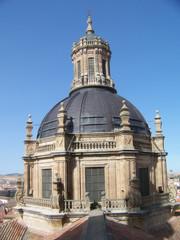 Iglesia de La Clerecia, Salamanca