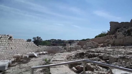Historical Places Antalya
