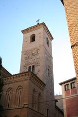 Torre Iglesia