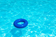 Buoy On Water Pool