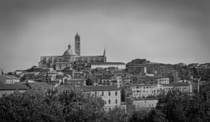 Panorama sul Duomo