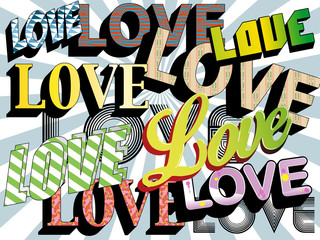 love love love pluriel 2