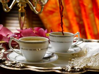 tazzine di caffe'