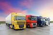 Truck, transportation - 79846161