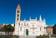 Santa María de La Antigua, Valladolid