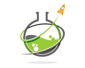 Lab Rocket Line