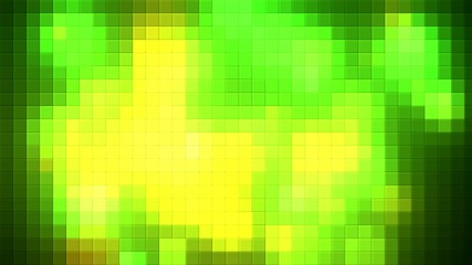 Abstract animation background set.