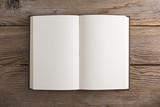 libro vuoto