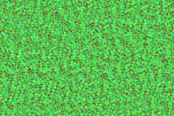 Pinceladas  salpicaduras de colores con bordes difusos