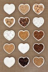 Sugar Selection