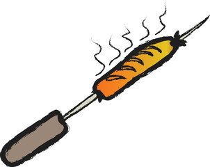 dodle sausage