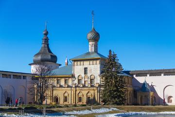 church in Rostov