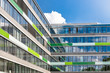Bürogebäude in Deutschland  - Büros - 79858194