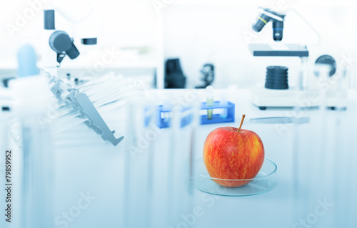 Chemical Laboratory of the Food supply - 79859952