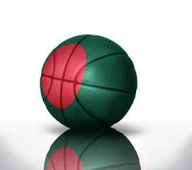 bangladeshi basketball