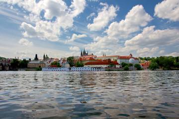 Historic Prague Riverside
