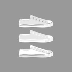 3 Gumshoes