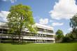 Gebäude und Park in Deutschland - 79861901