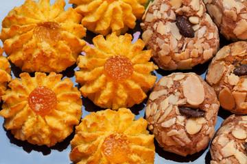 italian cookies - Italienische Kekse