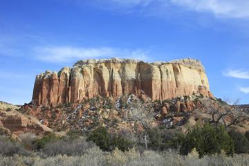 Kitchen Mesa New Mexico