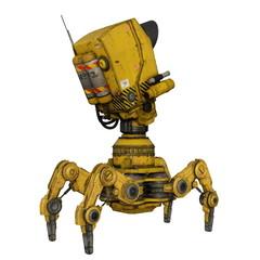 探査ロボット