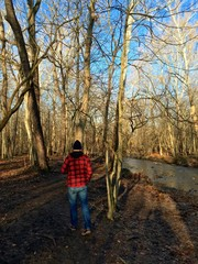 Early Spring Hike
