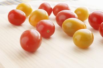 グレープトマト grape tomato