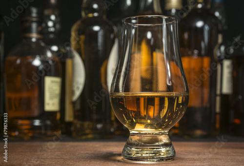 Foto op Plexiglas Alcohol scotch