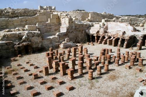 ruiny-kurionu-niedaleko-limassol-na-cyprze