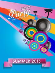 disco party 3