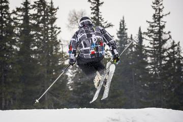 Sciatore estremo