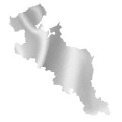 京都 地図 シルク