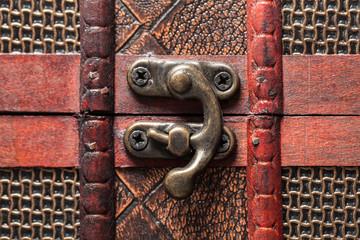 Casket Lock