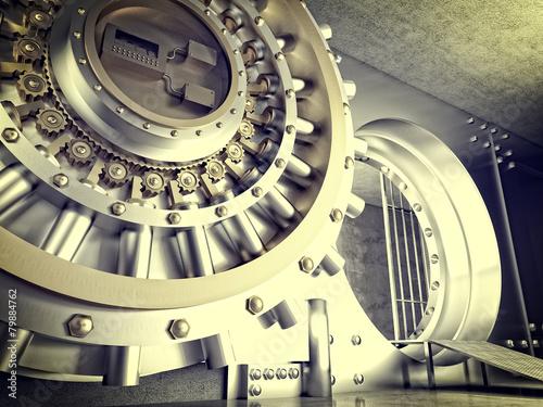 vault Photo by tiero