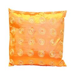 Orange pillow