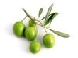green olives - 79889925