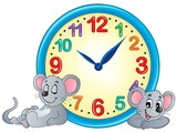 Clock theme image 4