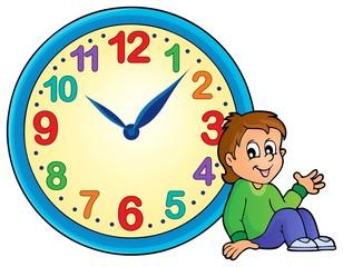 Clock theme image 2