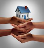 Community Housing - 79893706